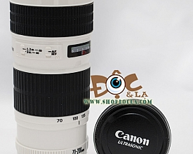 Ly canon 70-200mm f2.8
